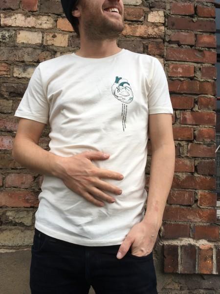 Käptn Peng & Die Tentakel von Delphi - Herz - Shirt