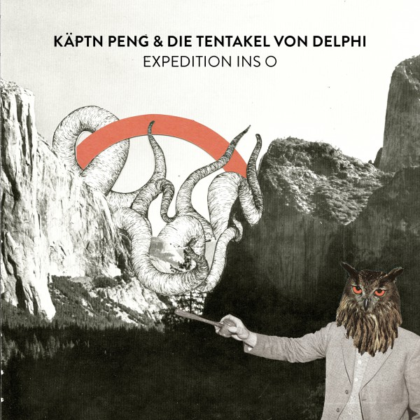Käptn Peng & Die Tentakel von Delphi - Expedition ins O - Download