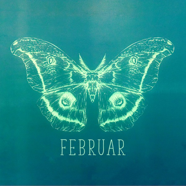 Marlène - Februar - Download