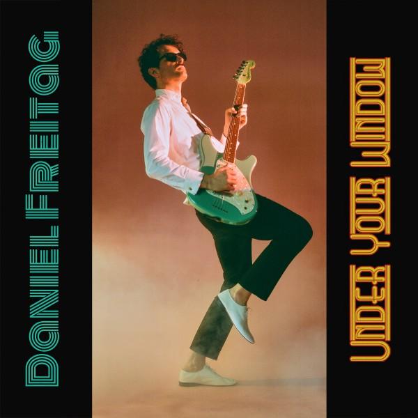 Daniel Freitag - Under your window - Download