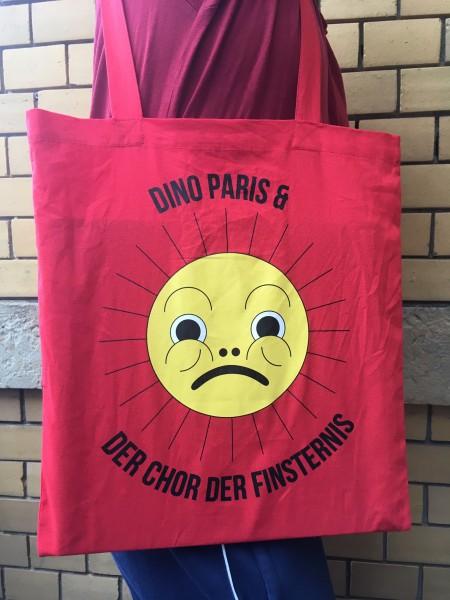 Dino Paris & der Chor der Finsternis - Traurige Sonne - Beutel