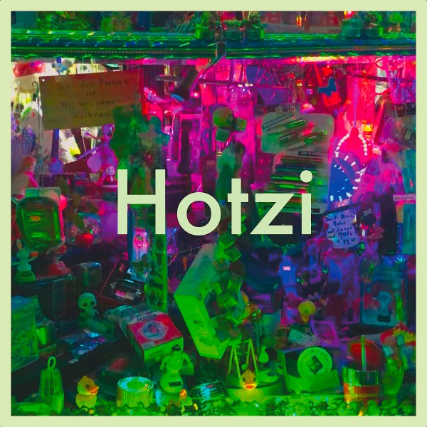 Puzzles - Hotzi - Download