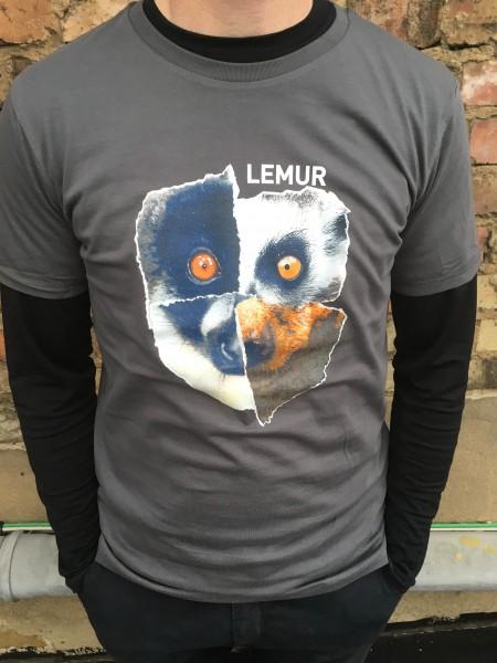 Lemur - Tiere - Shirt