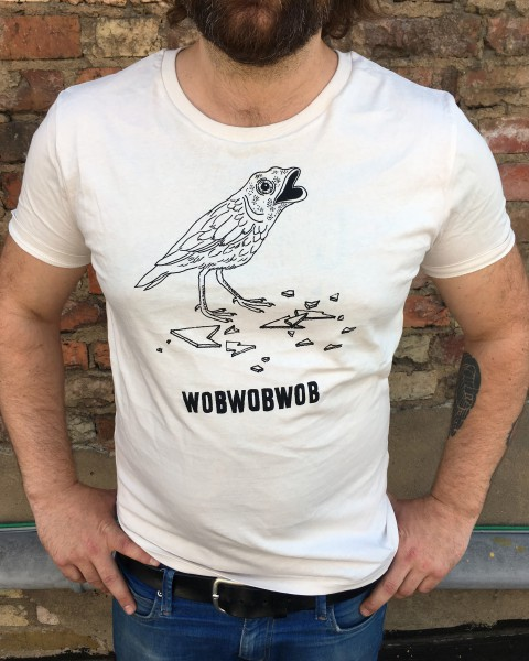 Käptn Peng & Die Tentakel von Delphi - Wobwobwob - Männer Shirt