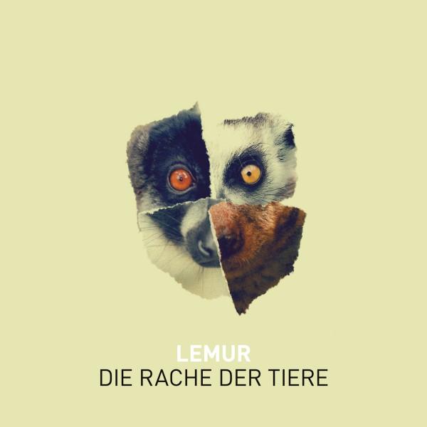 Lemur - Die Rache der Tiere - Doppel Vinyl