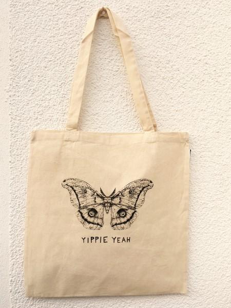 Yippie Yeah - Motte - Beutel