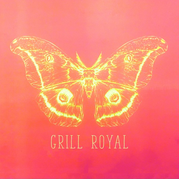 Marlène - Grill Royal - Download
