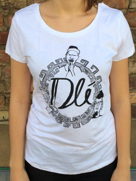 Dlé - Köpfe - Shirt