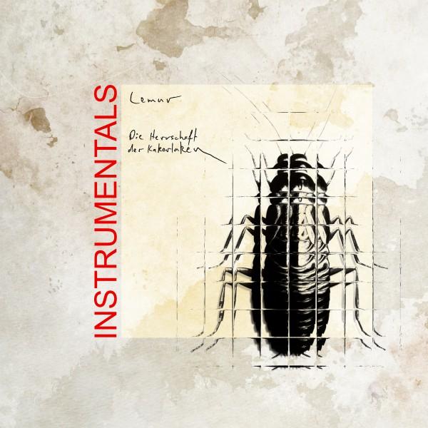 Lemur - Die Herrschaft der Kakerlaken - Instrumentals - Download