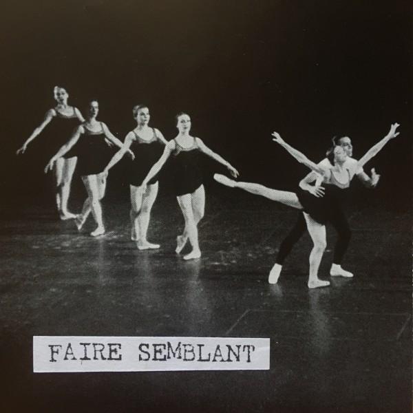 Marlène - Faire Semblant EP - Audio CD