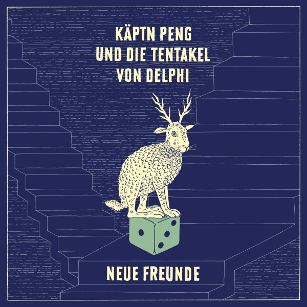 Käptn Peng & Die Tentakel von Delphi - Neue Freunde (Single - Version) - Download