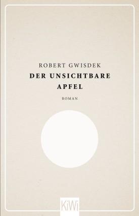 Käptn Peng Solo - Der Unsichtbare Apfel - Buch