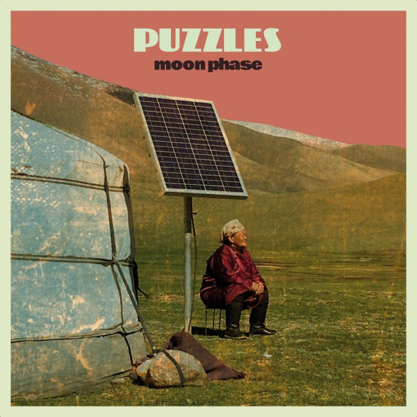 Puzzles - Moon Phase - Download
