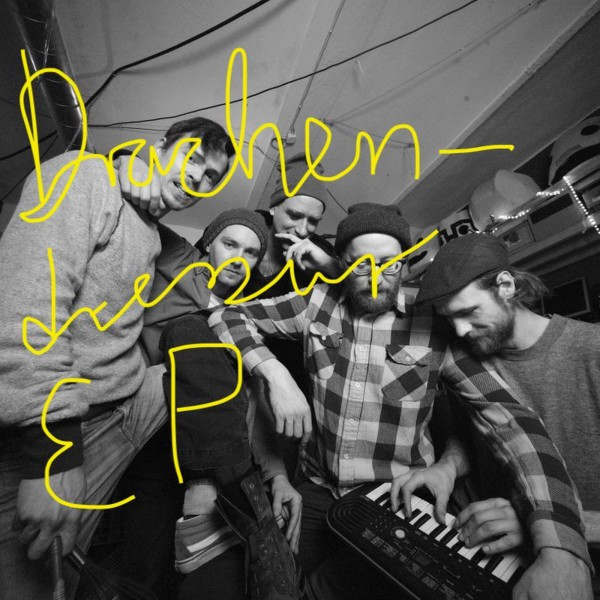 Käptn Peng & Die Tentakel von Delphi - Drachendressur EP - Download