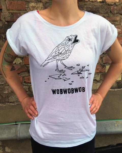 Käptn Peng & Die Tentakel von Delphi - WobWobWob - Frauen Shirt